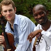 African Fiddle Fusion – live at Shrine!