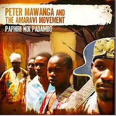 Paphiri Ndi Padambo / by Peter Mawanga & the Amaravi Movement