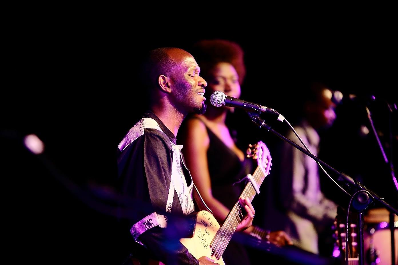 First Thursday with Peter Mawanga & the Amaravi Movement!
